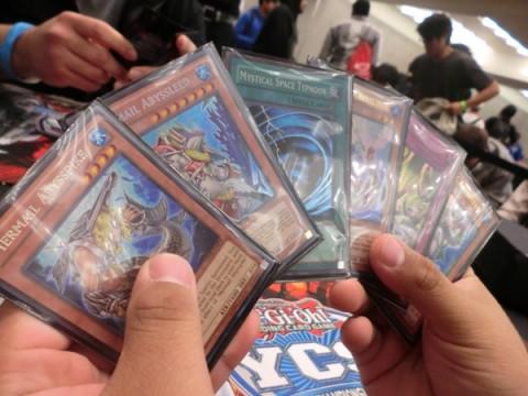 Zelaya's Duel 3 Opening Hand