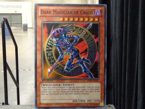Dark Magician of Being a Boss