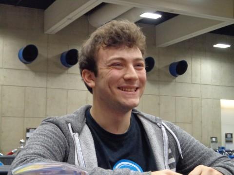 Robert Boyajian