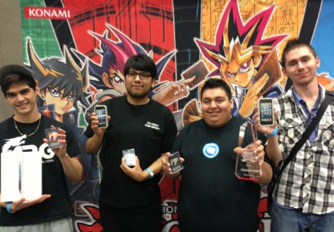 YCS San Diego Top4