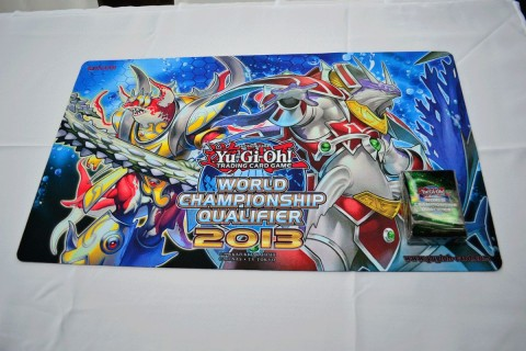 Yu-Gi-Oh! TRADING CARD GAME & raquo; 2013 South American WCQ