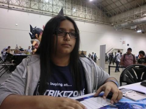 Giovanna Calderon