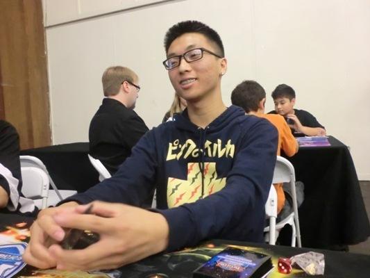Denny Yu