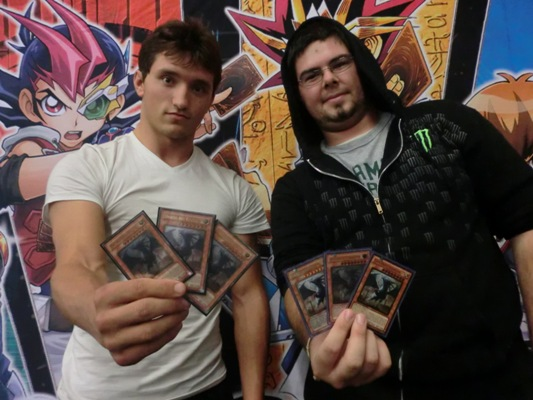 Tag Dueling Champions