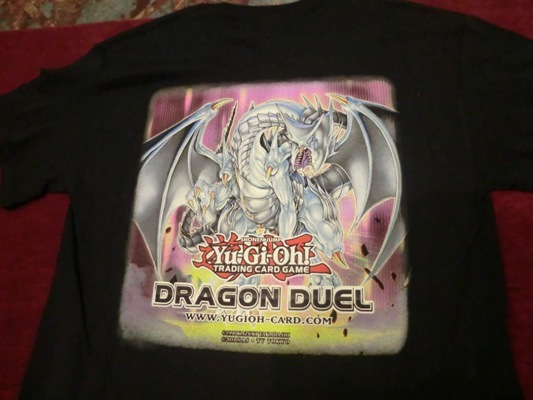 Dragon Duel T-Shirt
