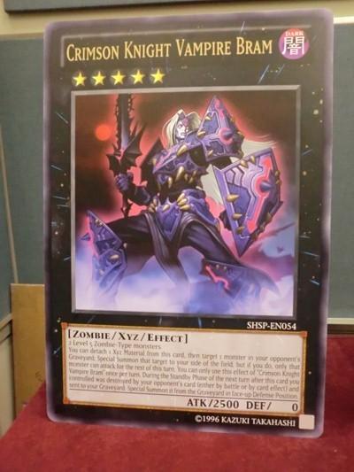 Giant Card