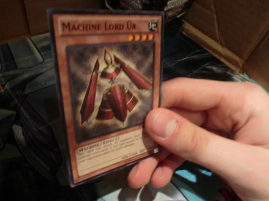 Machine Lord Ur