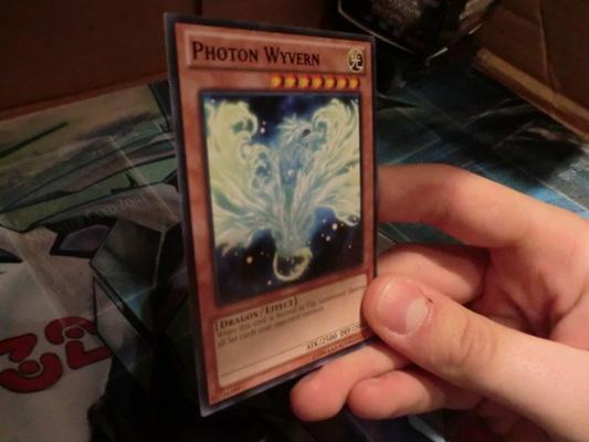 Photon Wyvern