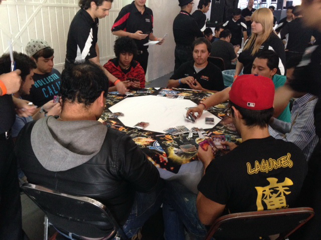 Drafting table 2