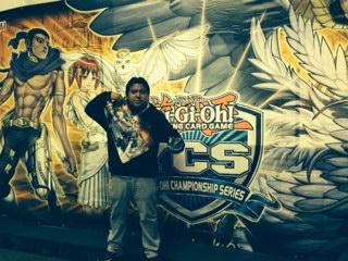 Alejandro Castillo, Regional Qualifier Winner