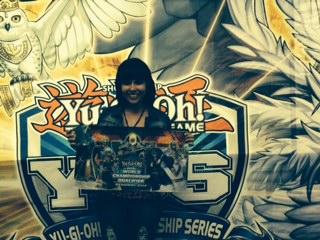 Maria Herrera, Regional Qualifier Winner
