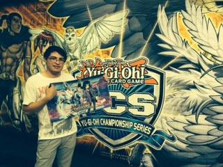 Luis Cruz, Win-A-Mat winner