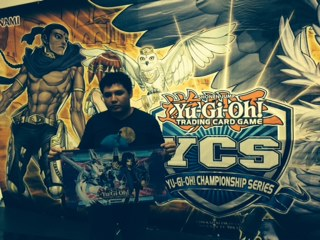 Fernando Rosales, WAM winner