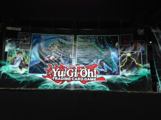 Celebrating Dragons of Legend at the YCS - Mexico!