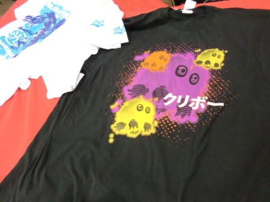 Black Kuriboh Shirt