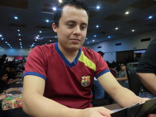 Emmanuel Padilla