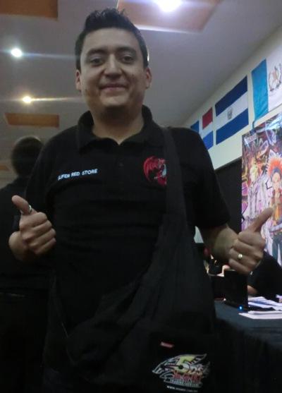 Fabian Pineda Franco