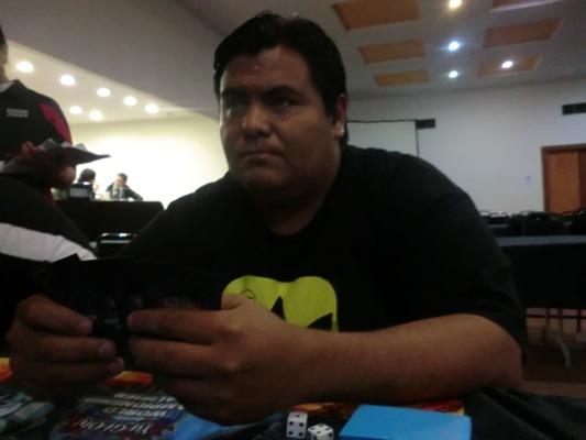 Filiberto Parra