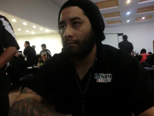 Mauricio Olmos (1)