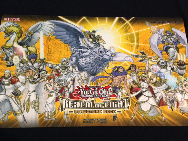 Realm of Light mat