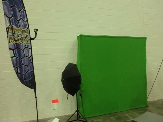 Token Booth