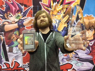 Billy Brake 3Time YCS Winner