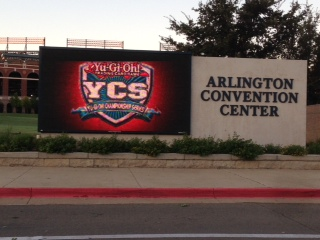 YCS Dallas Welcome
