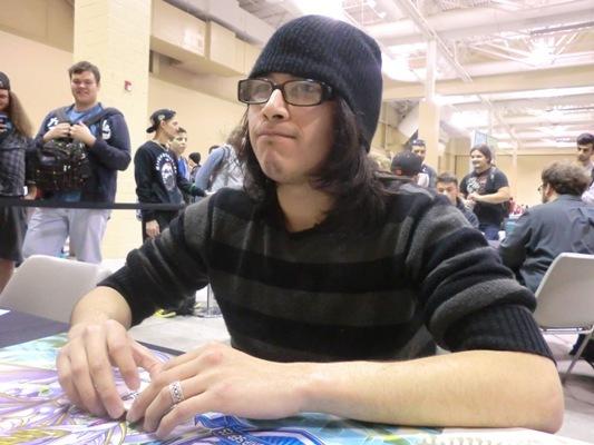 Brian Guerrero