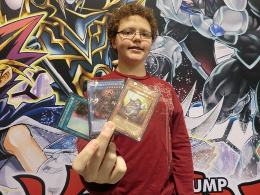 Dragon Duel Championship Winner