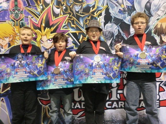 Dragon Duel Top 4 3