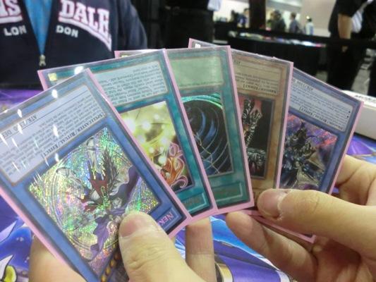Wigglestove's Upside Down Cards