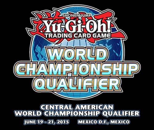 2015 Central American WCQ