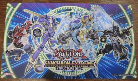 Synchron Extreme Game Mat