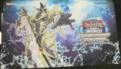 New Regional Game Mat-