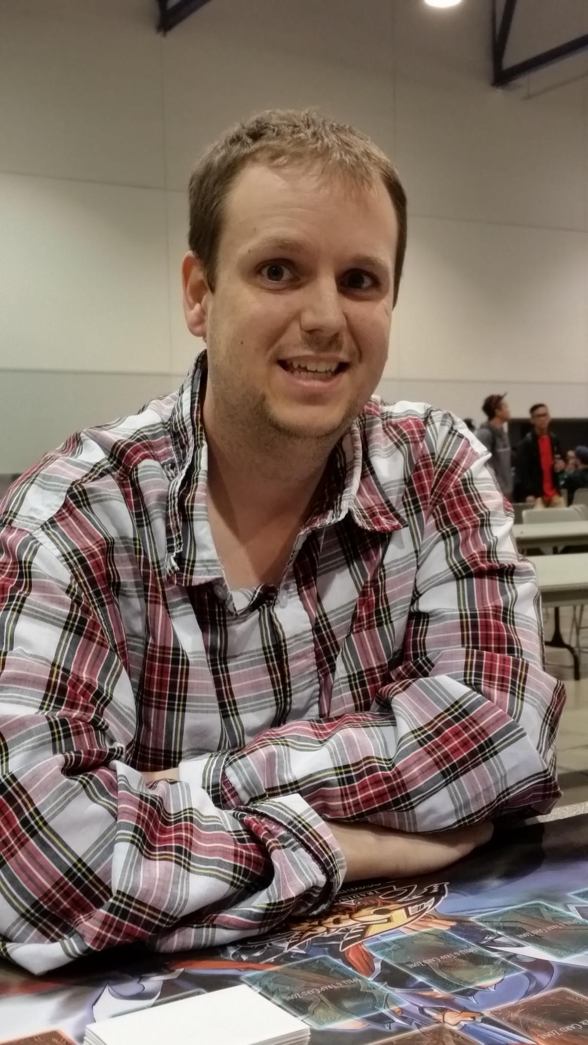 Randall Leavitt