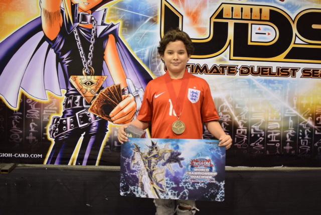 Winner DD