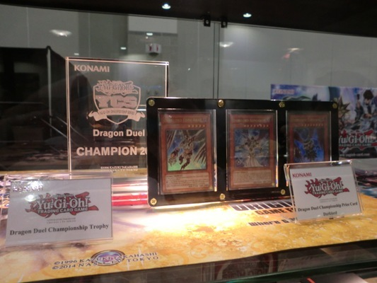 Dragon Duel Champion Prizes