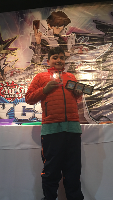Dragon Duel Champion