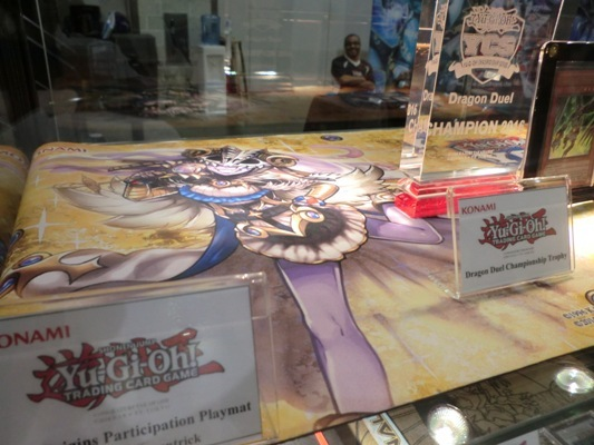 Origins Participation Playmat