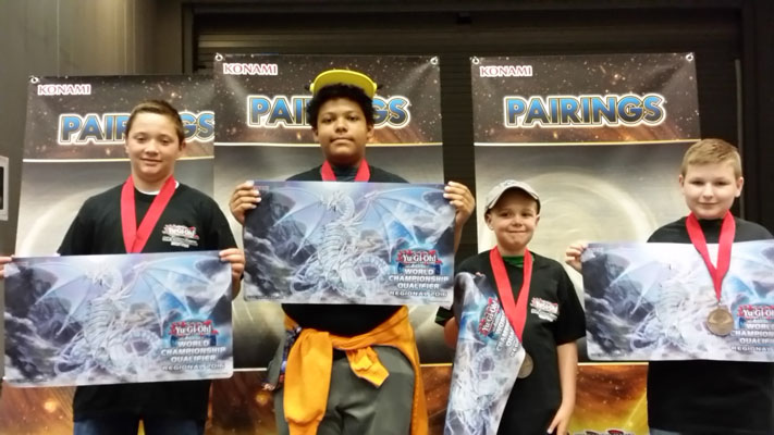 Saturday Dragon Duel Top 4-sm