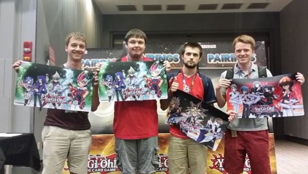 Saturday Generation Duel Top 4