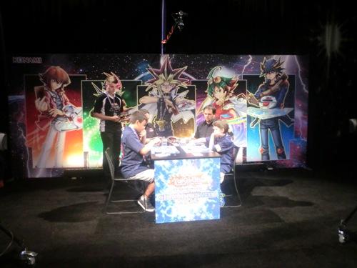 Dragon Duel Round 2