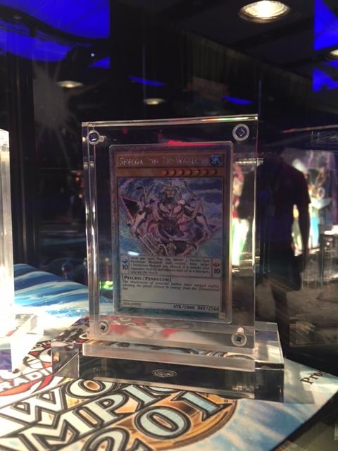Yu gi oh tournament prizes