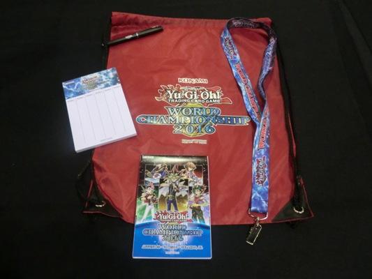Spectator Bag