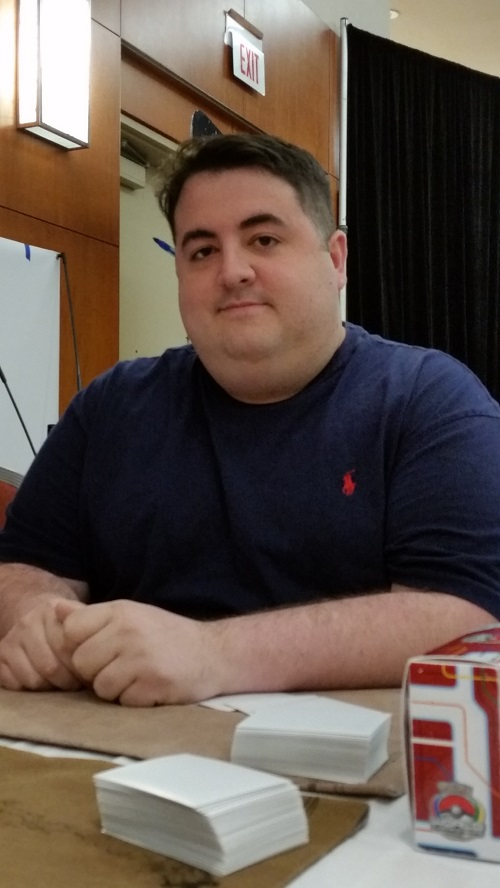 YCS Champion Stephen Silverman (1)