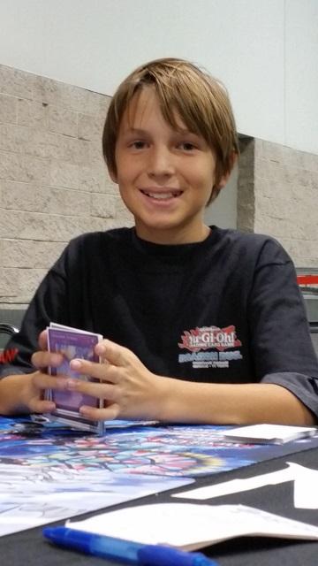 Connor Ruuspakka