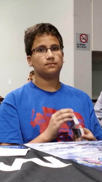 Rohan Motie