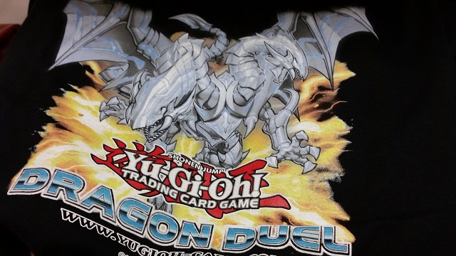 Dragon Duel Shirt