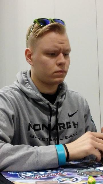 Alen Dekhanov