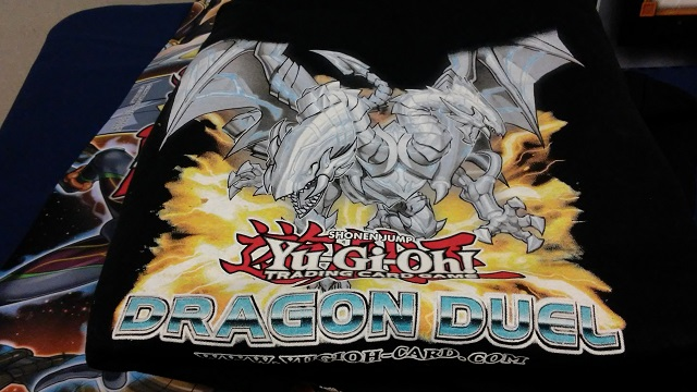 Dragon Duelists get the coolest stuff